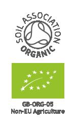 Органични Конопени Семена - Белени - 250 гр.