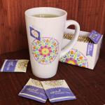 """Пакет """"Здравей Красиво Тяло"""" - 5 кутии чай"""