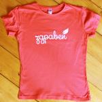 """Тениска """"Слънце"""""""
